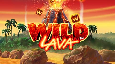 WILD LAVA