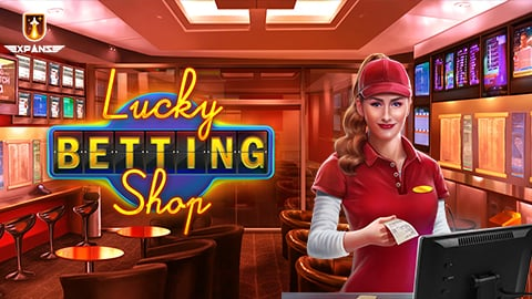 Lucky Betting Shop