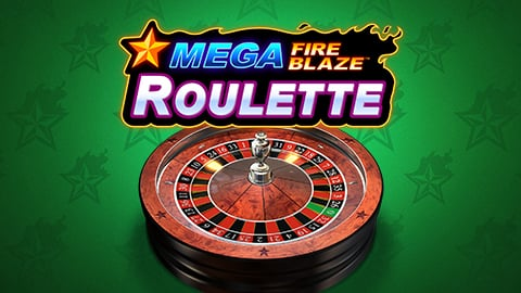 MEGA FIRE BLAZE ROULETTE