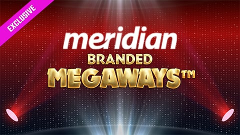 MERIDIAN BRANDED MEGAWAYS