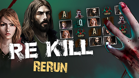 RE KILL RERUN