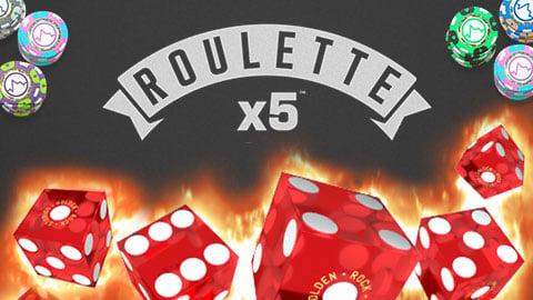 ROULETTE X5
