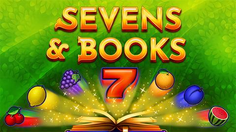 SEVENS & BOOKS