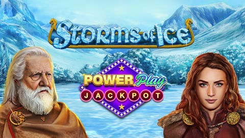 POWER PLAY: STORMS OF ICE