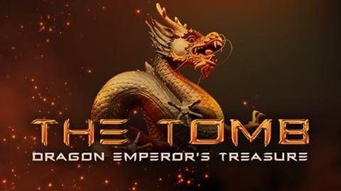 THE TOMB: DRAGON EMPERORS TREASURE