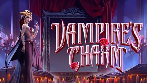 VAMPIRES CHARM