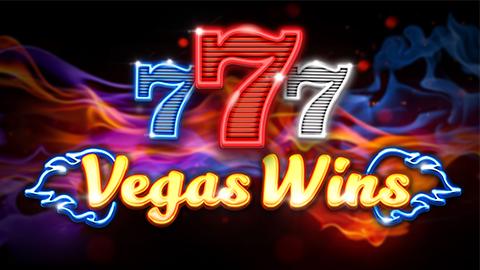 777 Vegas Wins