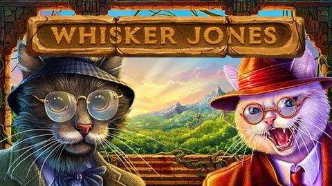 Whisker Jones