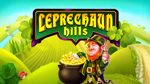 LEPRECHAUNS HILLS